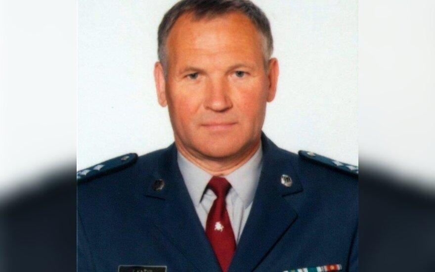 Palangos policijos viršininko karjera – baigta