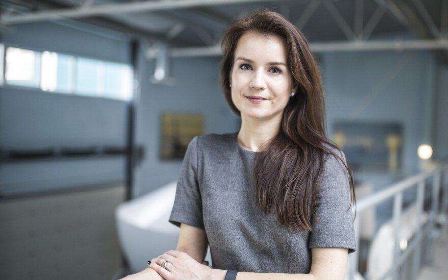 Agnė Novikienė