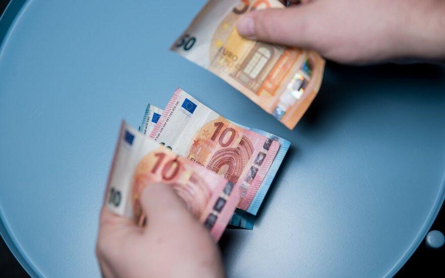 Lietuvai ruošiamasi duoti 97 mln. eurų, tačiau to gali nepakakti: išlaidas skaičiuoja milijardais