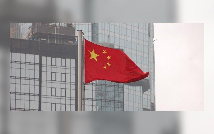 Japonijos pilietis Kinijoje nuteistas 12 metų kalėti už šnipinėjimą