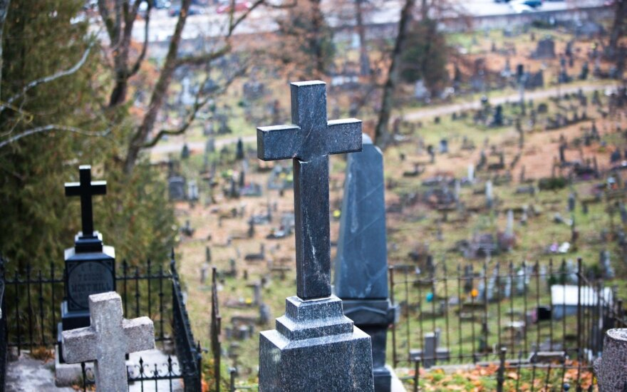 Remains of 1863 uprising participants to be buried in Vilnius' Rasos Cemetery