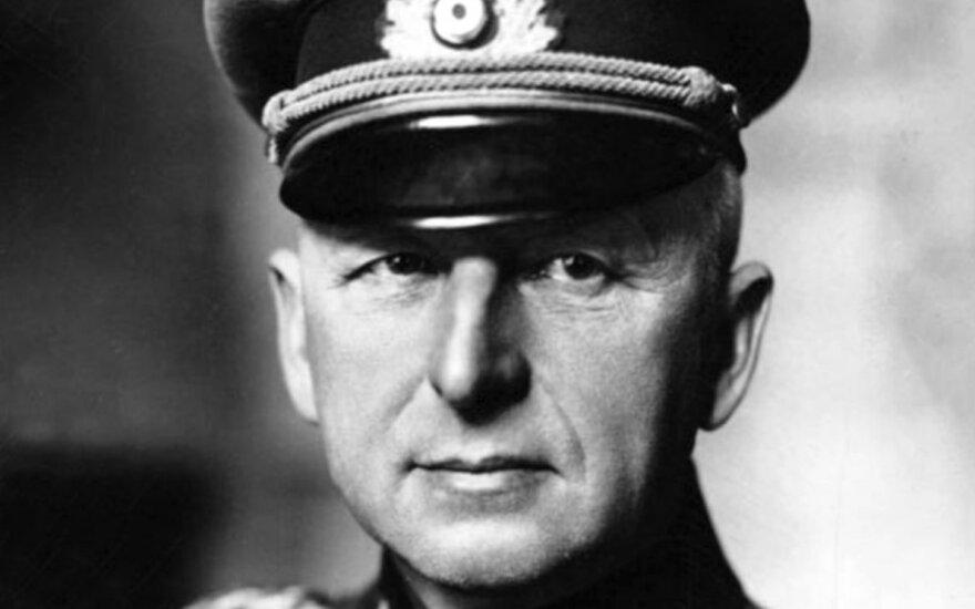 Erichas von Mansteinas (1887–1973)