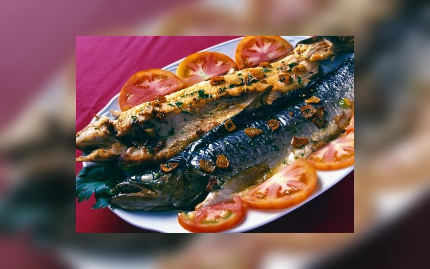 Ispaniška virtuvė