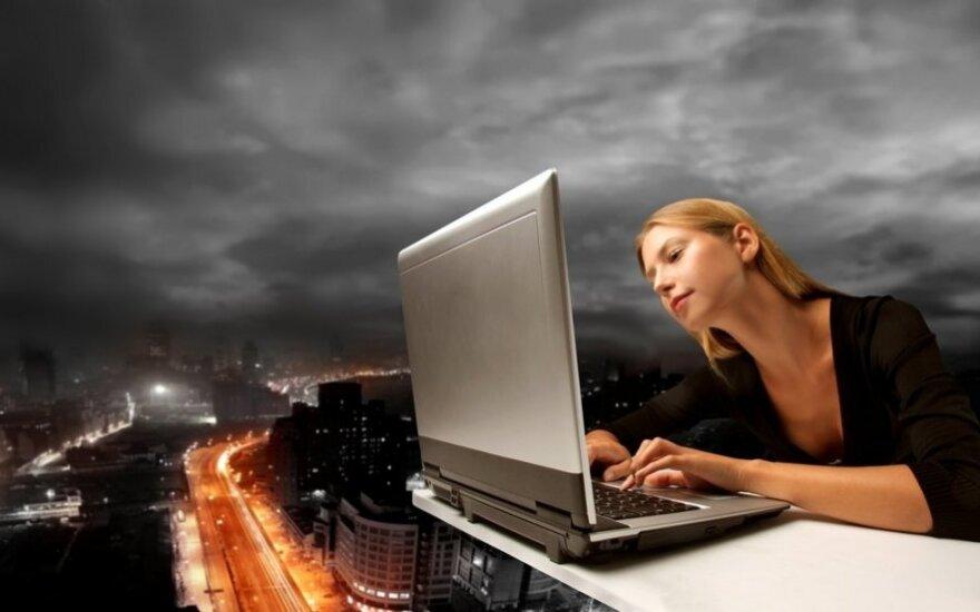 Būtina žinoti tiems, kurie dirba naktimis