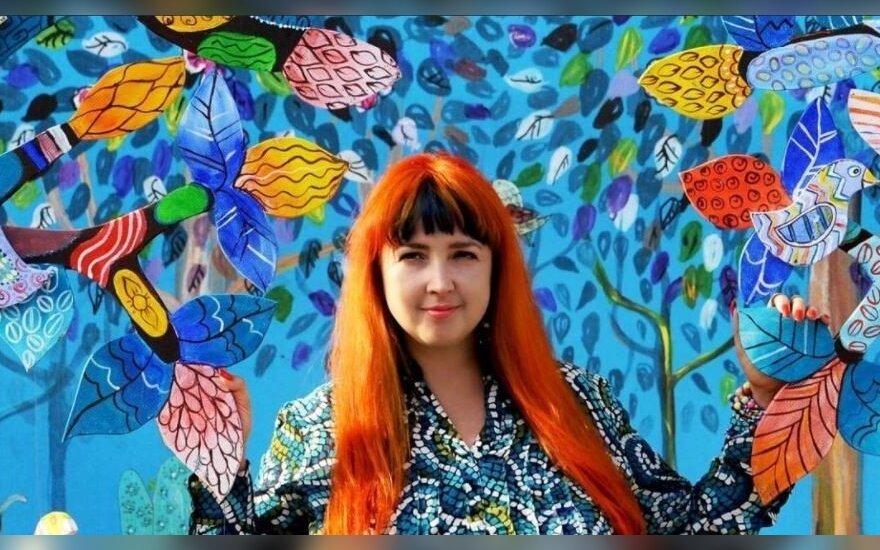 Milena Marcinkevičiūtė ir jos darbai