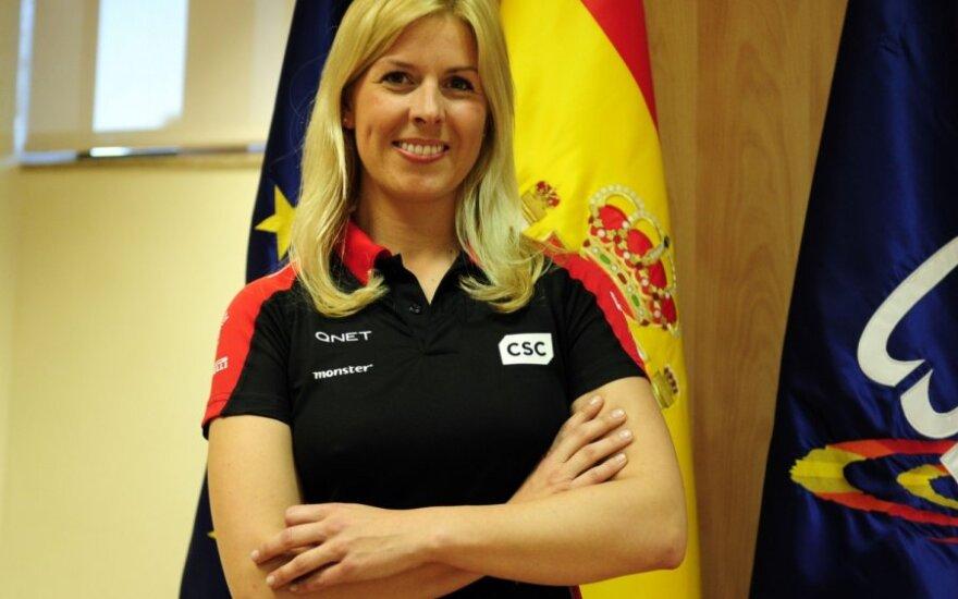 Maria De Villota