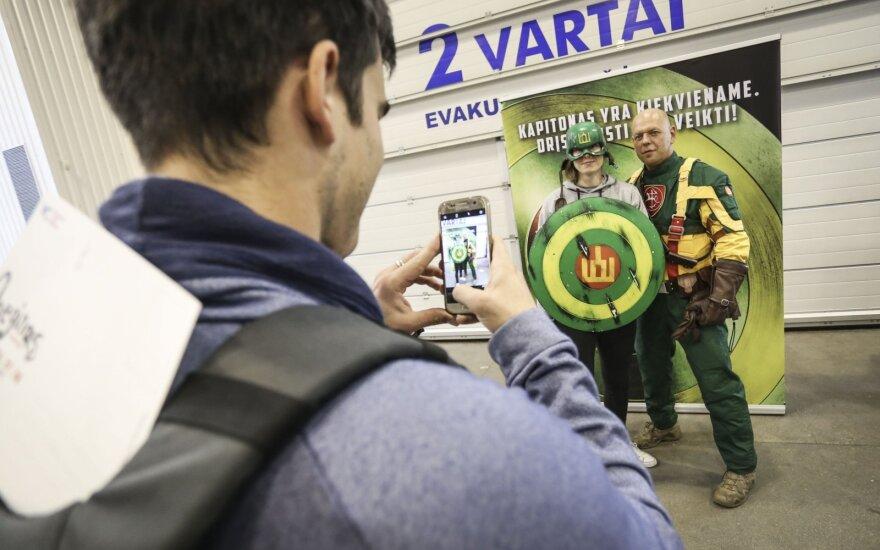 Kapitonas Lietuva /Foto: Ieva Budzeikaitė