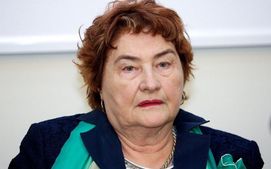 Janina Survilaitė
