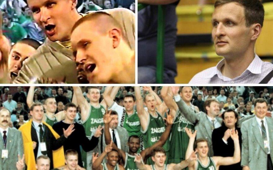 Jiri Zidekas (BasketNews.lt ir DELFI nuotr.)