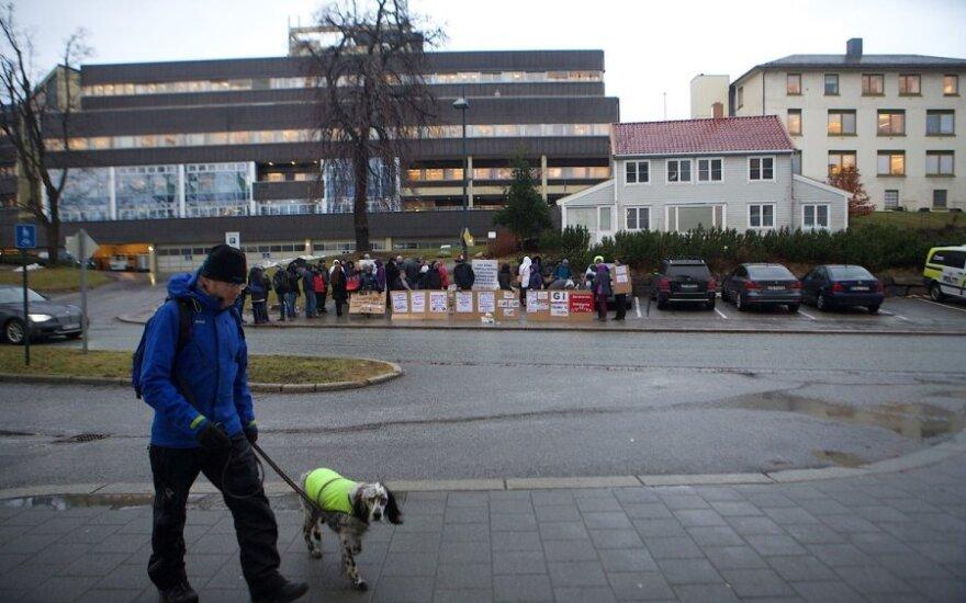 Norvegijoje uždarbiaujantis lietuvis pasisakė: gandai apie šią šalį turi ir teigiamų pusių