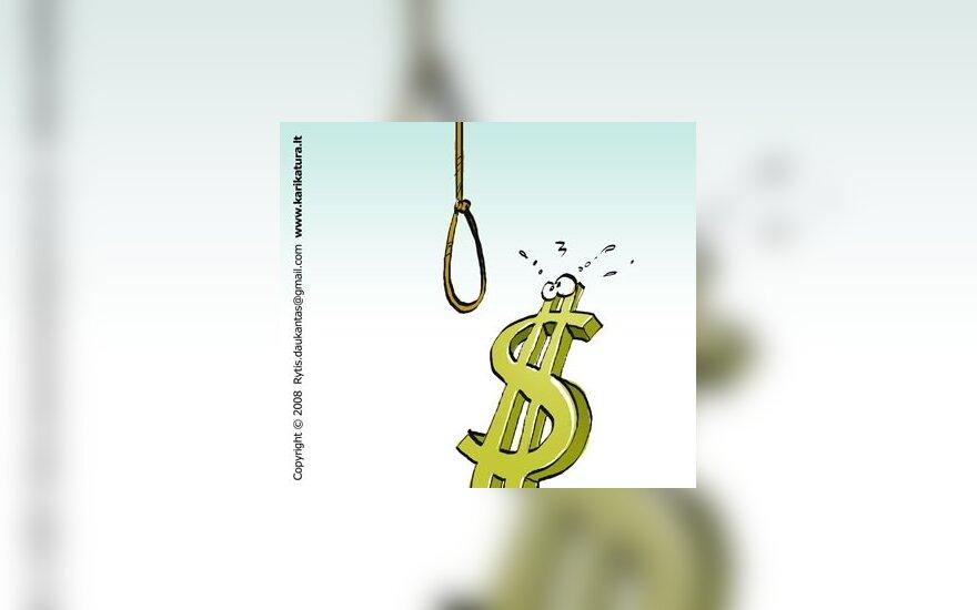 Siūloma leisti įmonėms pirmiausiai kelti ne bankroto, o nemokumo bylas