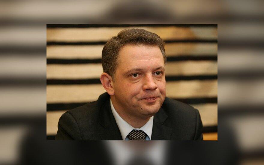 E.Masiulis: gandai dėl Kauno oro uosto uždarymo nepagrįsti