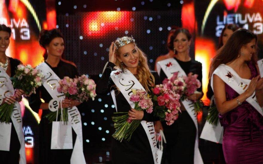 """""""Mis Lietuva 2013"""" finalas"""