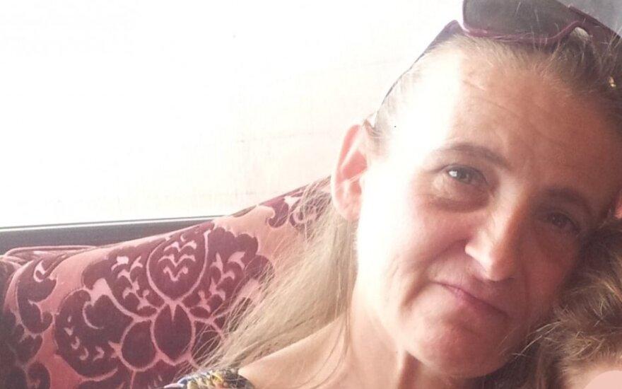Kauno policija prašo visuomenės pagalbos: dingo moteris