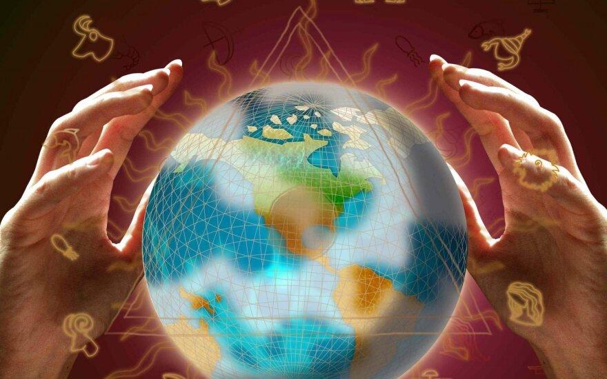 Astrologės Lolitos prognozė rugpjūčio 28 d.: į pasaulį žvelkite vaiko akimis