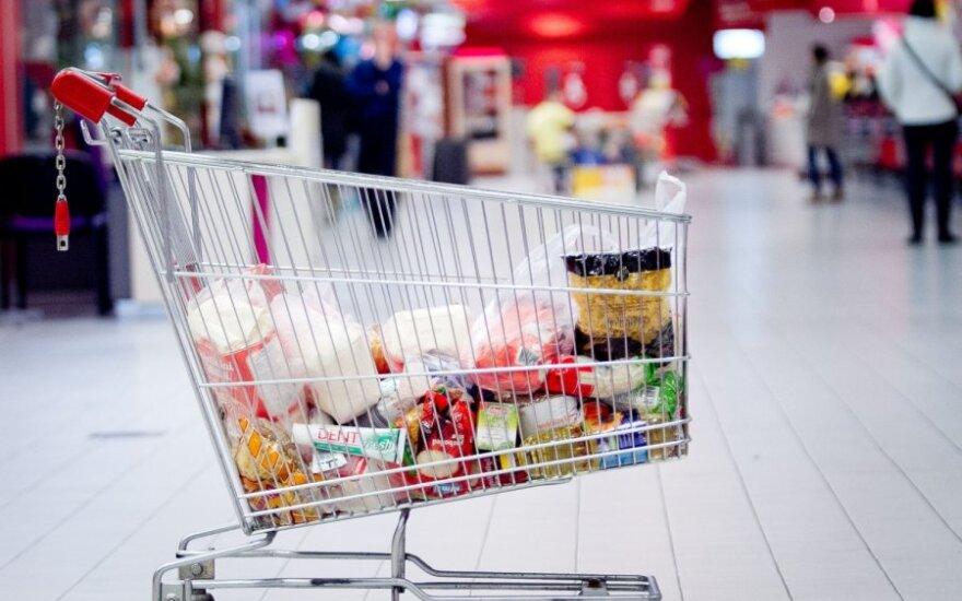 Pigiausių prekių medžioklė prekybos centruose: kur mažiausios kainos?
