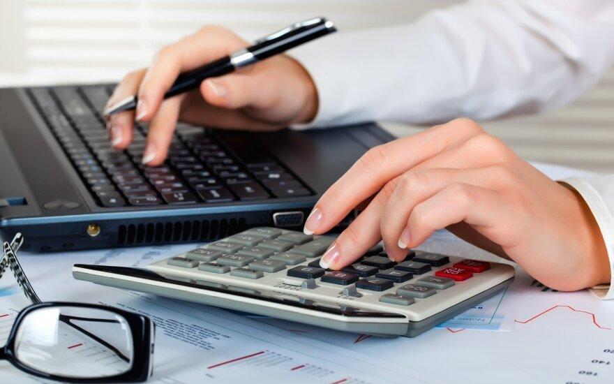 Buhalterijos tvarkymas — Lietuvos įmonių Achilo kulnas: 3 patarimai efektyvumui didinti