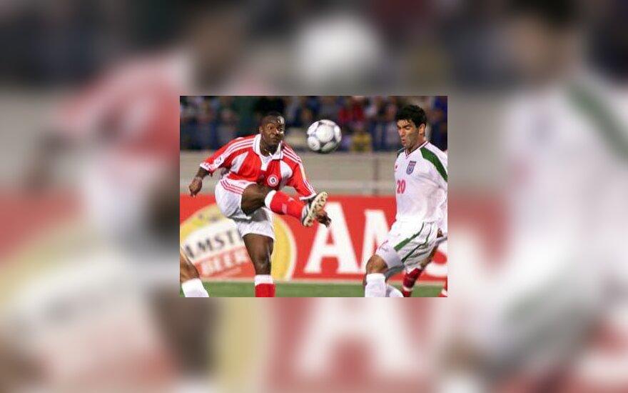 Azijos futbolo čempionatas