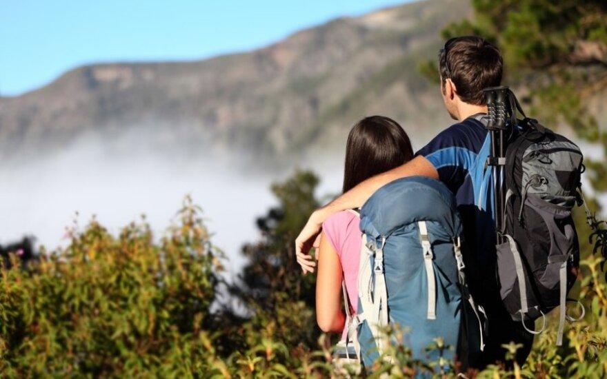 Svajonių atostogos subyra po centą: kaip susitaupyti?