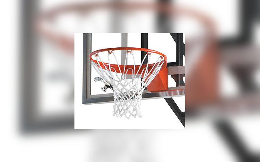 Krepšinis / Basketball