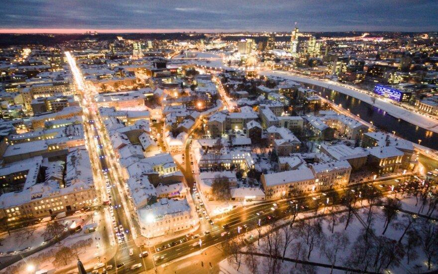 Kviečia balsuoti ir išrinkti Lietuvos Turizmo sėkmingiausius 2017