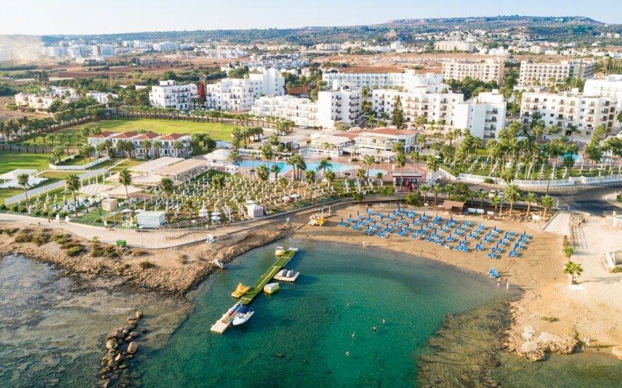 Europos turizmo ekspertai žada ypač pigias keliones: kainas nurėžė iki 40 proc.