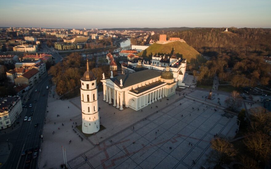 Icelandic tour operator chose Vilnius for international growth
