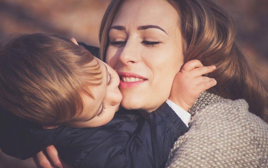 Auklėti vaiką – tai išlaisvinti jį nuo šių dalykų