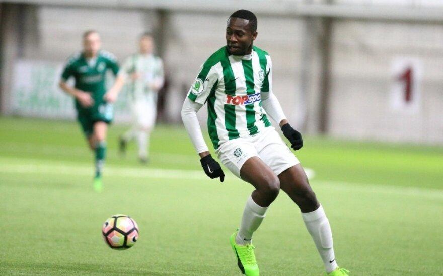 Mamadou Mbodjis
