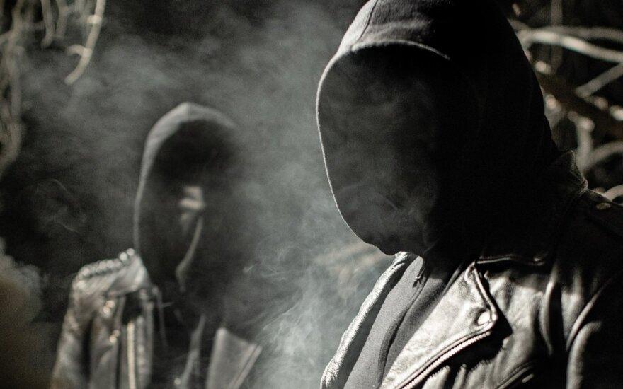 Šį savaitgalį Vilniuje koncertuos paslaptingieji lenkai MGŁA