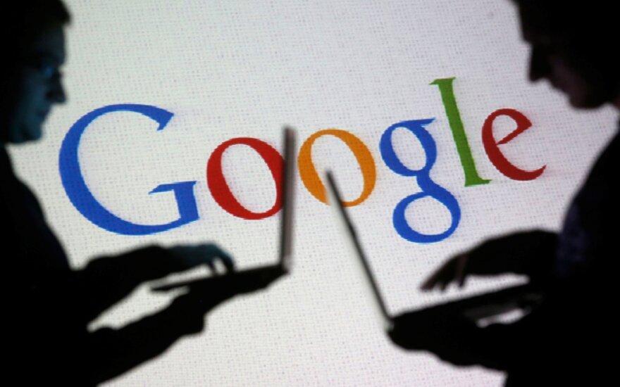 """Prancūzija ragina JAV interneto milžinų mokesčio klausimu """"išlaikyti šaltą protą"""""""