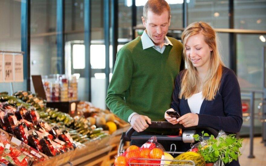5 gudrybės, kurias pasitelkus vaisiai ir daržovės ilgiau išliks švieži