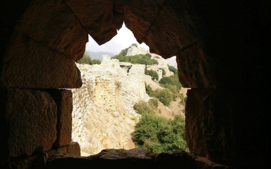 Golano aukštumos