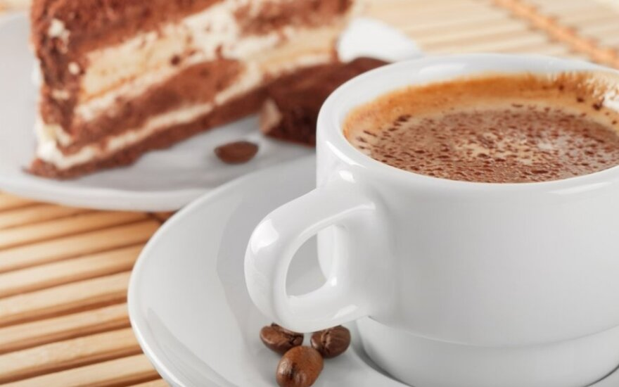 Kas lemia priklausomybę nuo kavos?