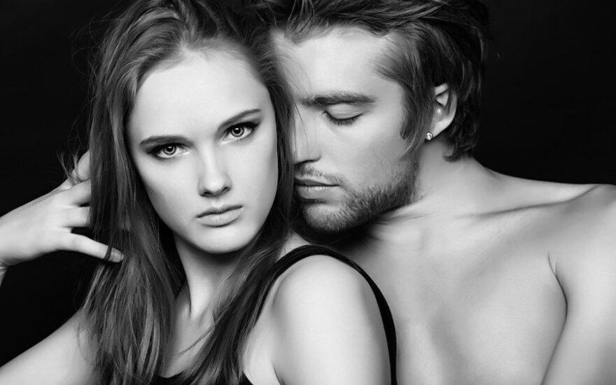 Vis dar gajūs mitai apie lytiškai plintančias ligas