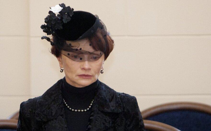 Lydija Lubienė