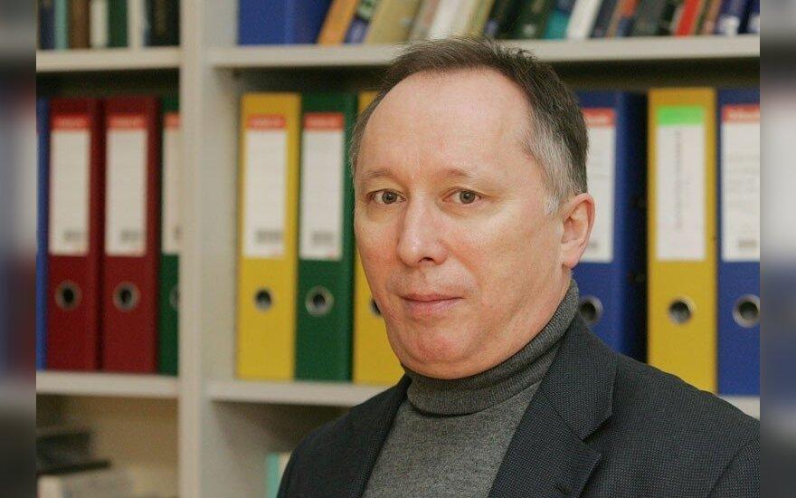 Algis Krupavičius