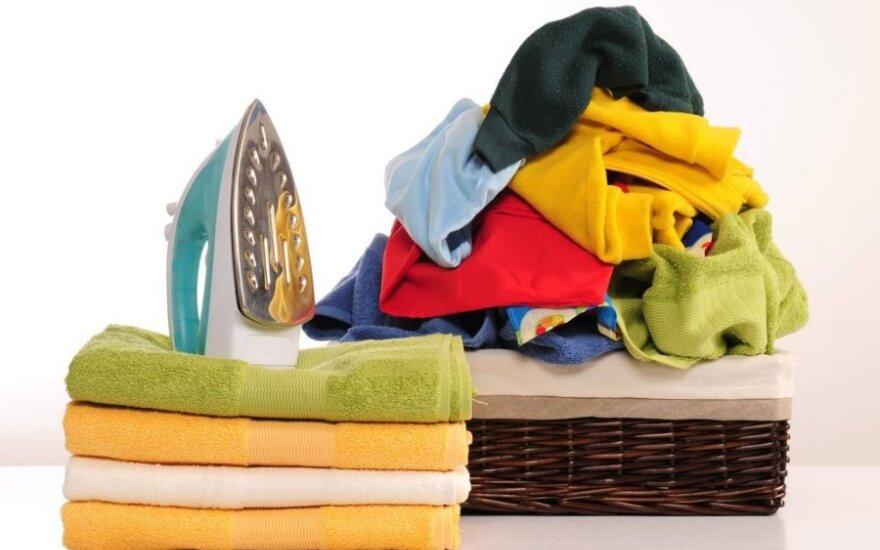 Maža gudrybė padės tobulai išlyginti drabužius