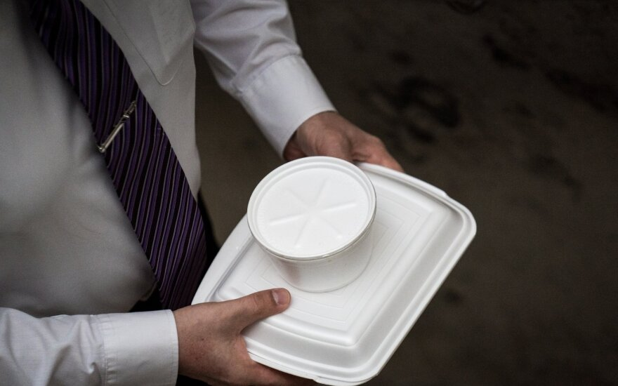 PVM lengvata maitinimo verslui Seime kelio neprasiskynė
