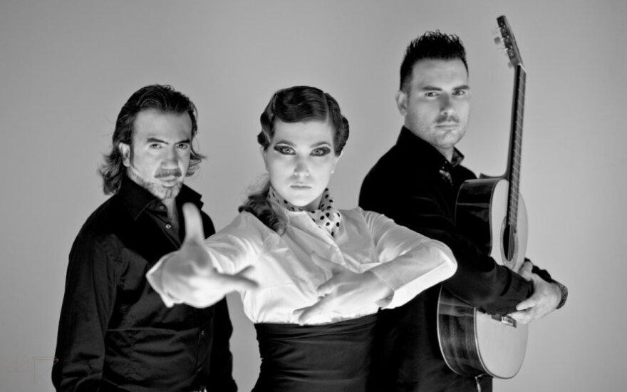 Carloso Pinanos grupė