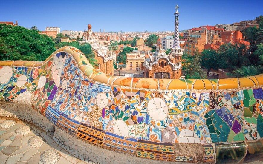 Šalis, kuria sunku nusivilti: idėjos atostogaujantiesiems Ispanijoje