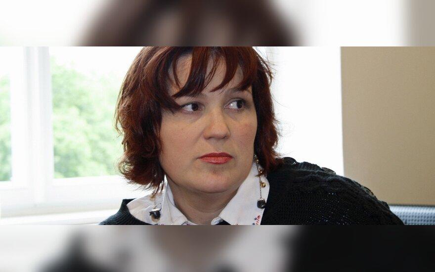 Anželika Šimaitienė