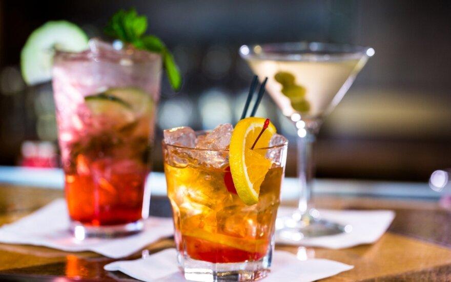 Paskelbti 50 geriausių pasaulyje barų – geriausias greit užsidarys