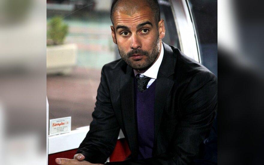 Josepas Guardiola