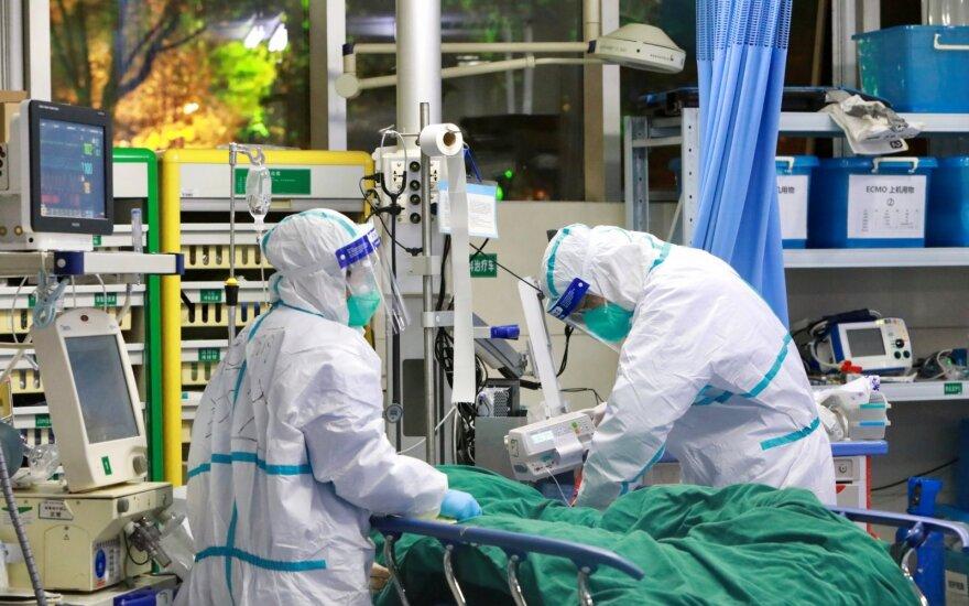 """Malaizijos vyriausybė reaguoja į melagienų plitimą: koronavirusas nepaverčia žmonių """"zombiais"""""""