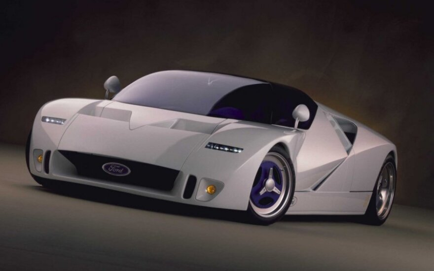 Ford GT90 koncepcija