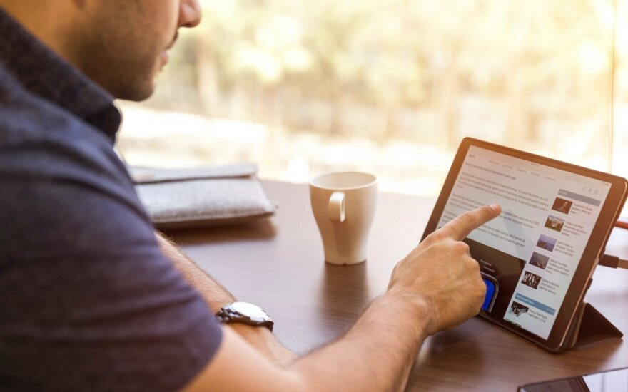 5 būdai pasitikrinti, ar naujienų portale skaitote ne melagieną