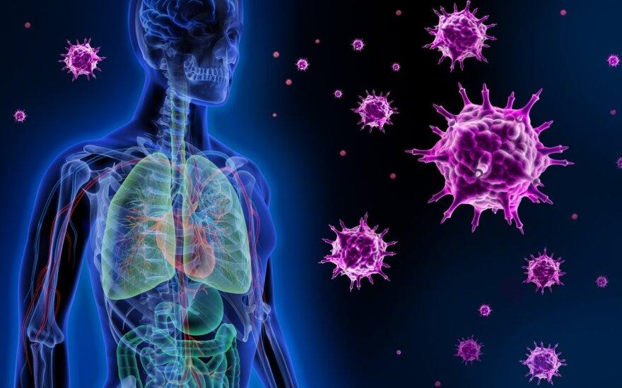 Imunitetas