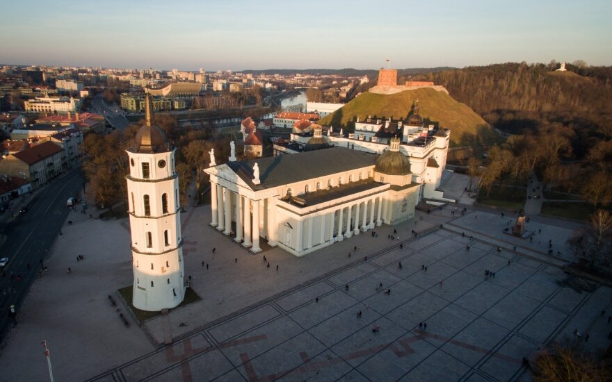 Lithuania 'among safest travel destinations in Europe'