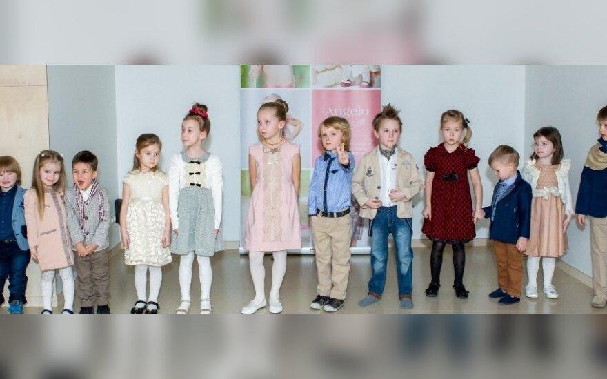 Kolekcija vaikams